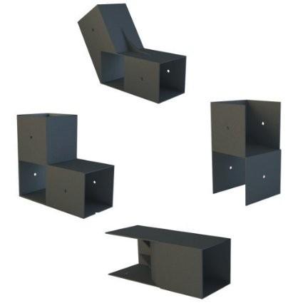 8x8 E Z Frame Standard Kit