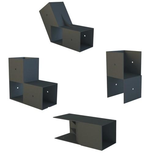 10X14 E-Z Frame Basic Kit